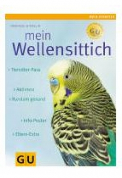 """Mein Wellensittich"""