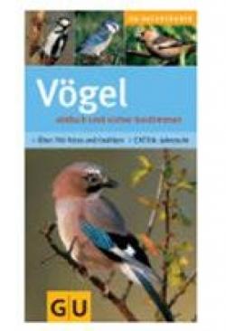 """""""Vögel (einfach und sicher bestimmen)"""""""