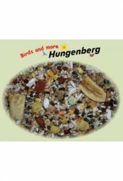 Papageien Premium Dinner II, 5kg (spez..