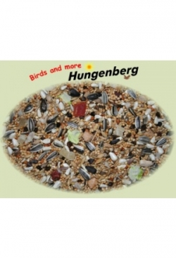 Grosssittichfutter Menu spezial, 5 kg