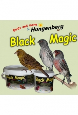 Black Magic, 500 g
