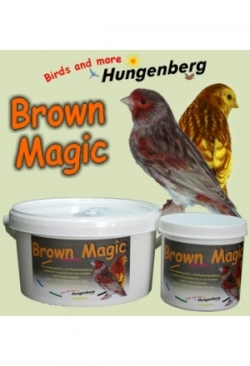 Brown Magic, 500 g