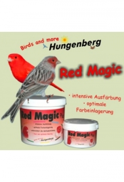 Red Magic Plus, 100 g