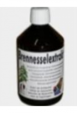 Brennesselextrakt, 100 ml