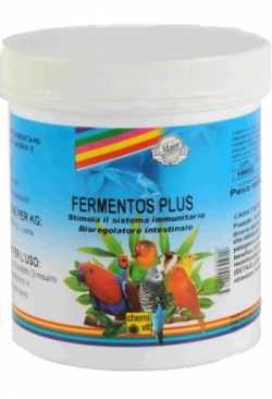 Fermentos Plus, 250 g