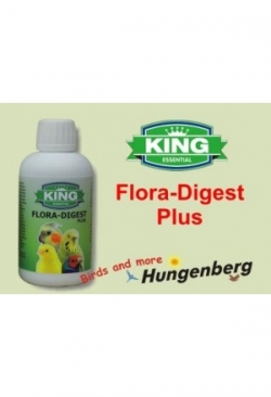 KING Flora-Digest Plus, 250 ml