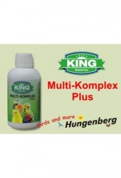 KING Multi - Komplex Plus, 250 ml
