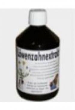 Löwenzahnextrakt, 100 ml
