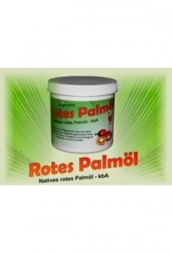 Rotes Palmöl, 100 g