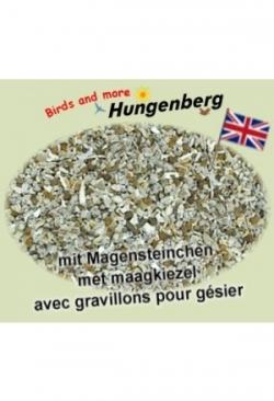 Vogelgrit mit Magensteinchen, 1 kg