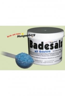 Badesalz, 500 g