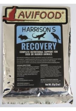 Handaufzuchtfutter Recovery Formula, 0..