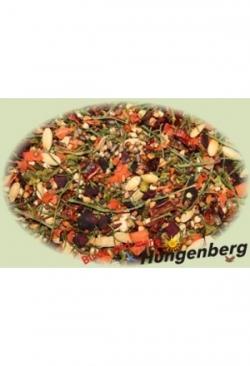 Sittich Gemüse-Mix mit Kräutern, 100 g