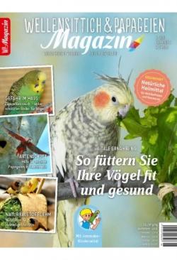 WP-Magazin, aktuelle Ausgabe (Einzelhe..