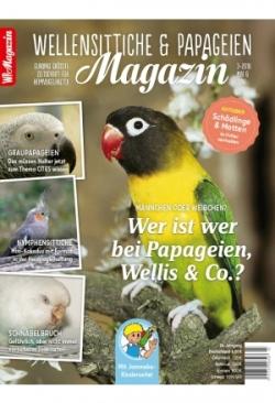 WP-Magazin, Abonnement 1 Jahr (6 Ausga..