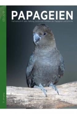 """""""Papageien"""", Abonnement 1 Jahr (12 Aus.."""