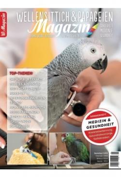 """WP-Magazin"", Sonderausgabe ""Medizin &.."
