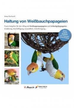 """D. Eberhardt: """"Haltung von Weissbauchp.."""