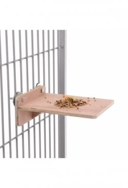 Vogelsitzbrett / Plattform - Small