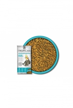Tropican Lifetime Formula, 4 mm Granul..