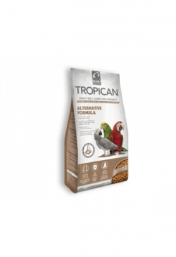 Tropican Alternative Formula, 4 mm Gra..