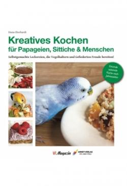 Diana Eberhardt: Kreatives Kochen für ..