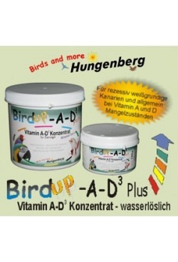 Bird up - A - D3 Plus, 400 g