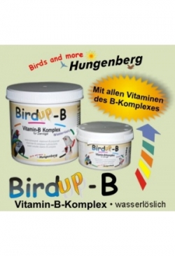 Bird up - B, 400 g