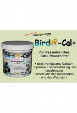 Bird up - Cal+, 100 g
