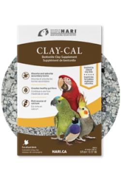 Clay - Cal, 575 g