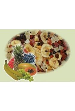 Papageien Frucht-Mix, 750 g